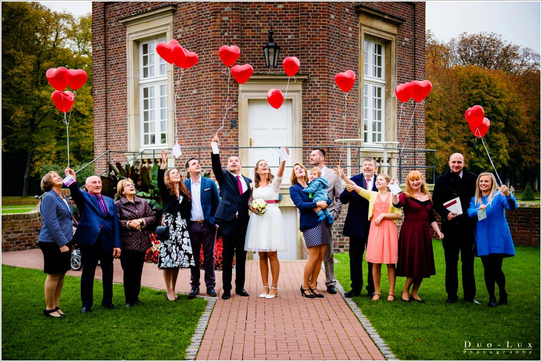 Hochzeit nordkirchen erfahrungen