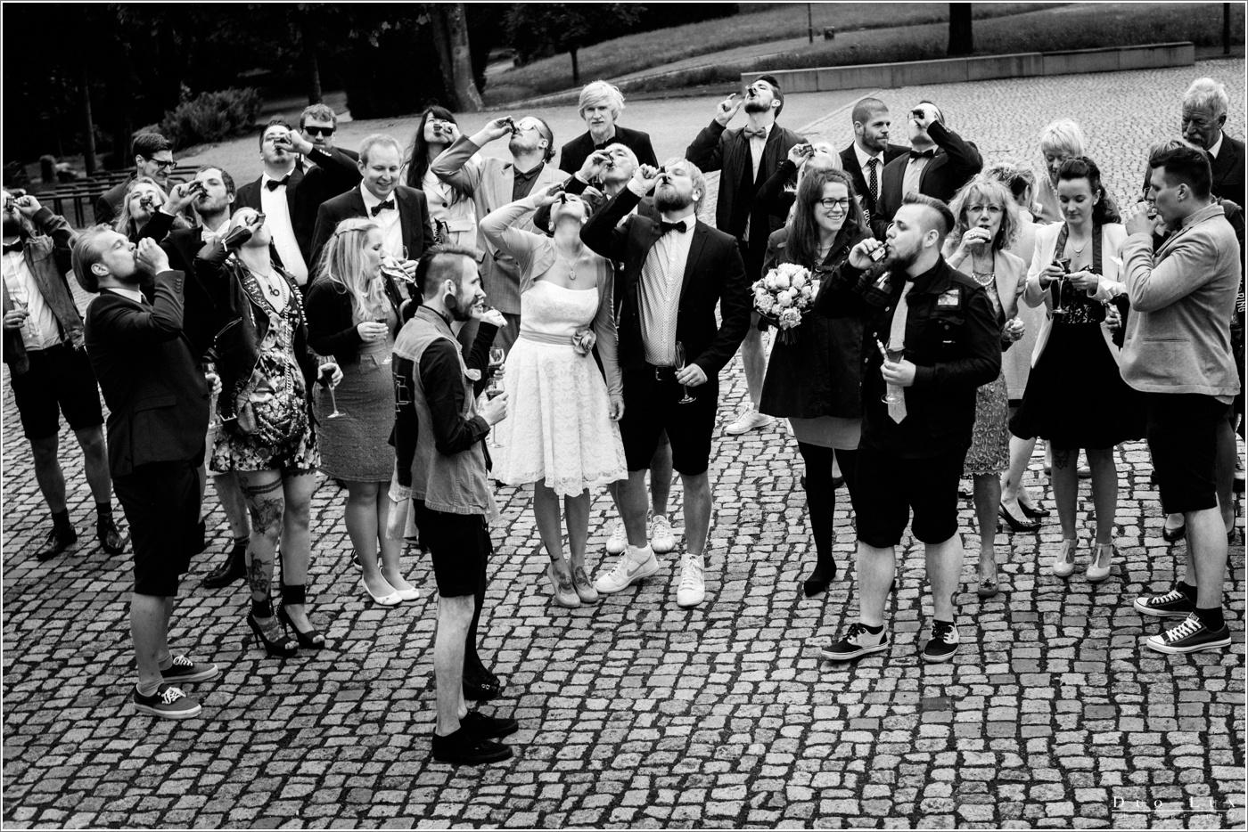 Rocker Hochzeit - Hochzeitsfotograf Wuppertal_0031